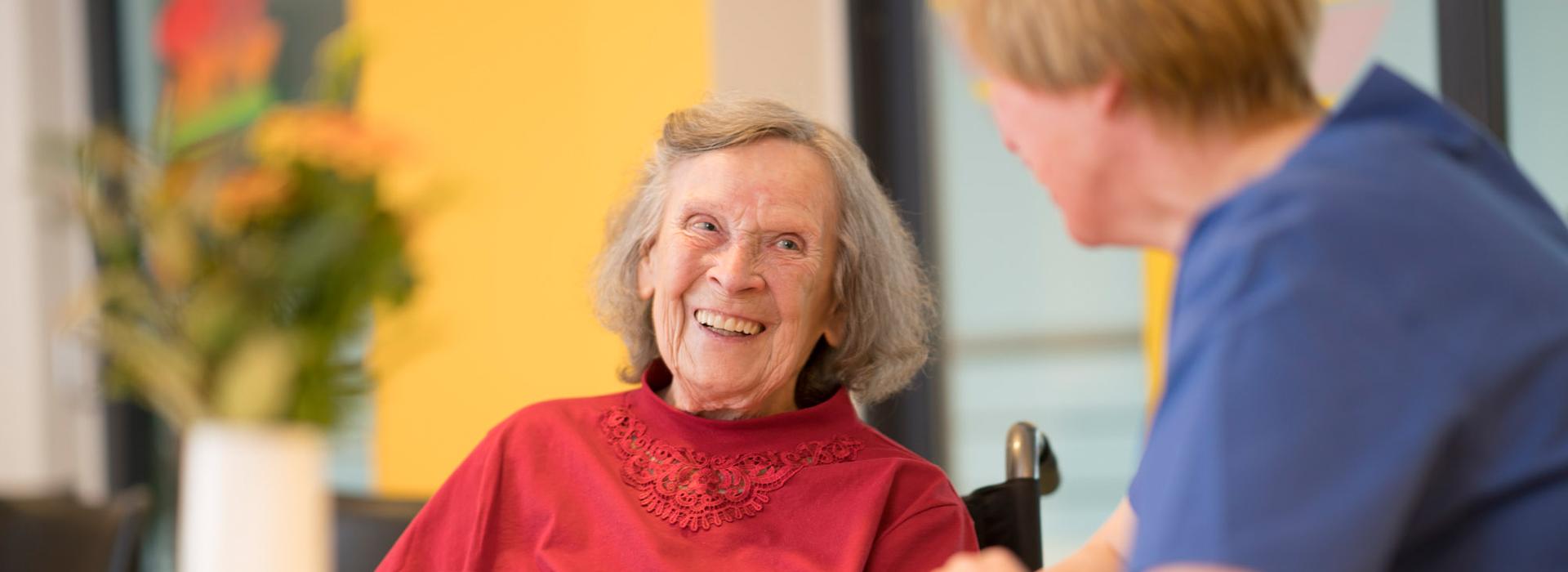 Kurzzeitpflege und Verhinderungspflege Bremen